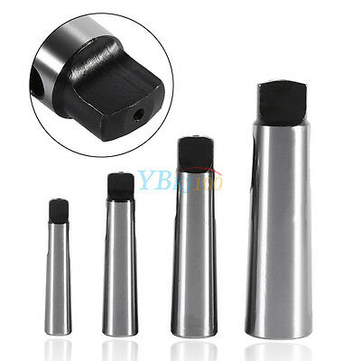 MT1-MT2 MT2-MT3 MT3-MT4 MT4-MT5 Arbor Morse Taper Adapter Reduce Drill Sleeve LY