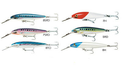 Rapala CDM14 Countdown Magnum Fishing Lure