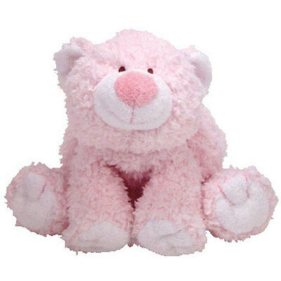 Baby TY - CUBBY CUDDLES the Bear (9 inch) - MWMTs Stuffed Animal Toy