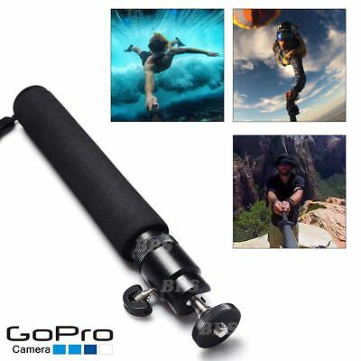 GoPro 2 3+ 4 Handheld Remote Pole Selfie Extendable Stick Telescopic Monopod Kit