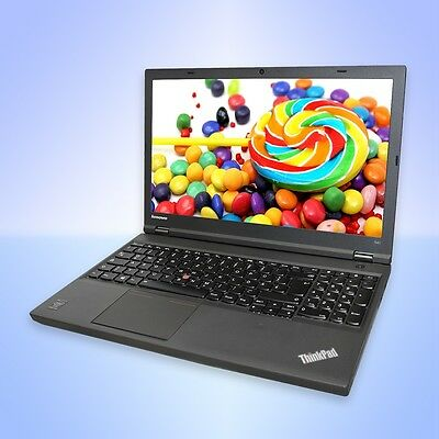 Lenovo ThinkPad T540p Core i3-4000M 2,4GHz 4Gb 500Gb Win7 15,6`1920x1080 Webcam*