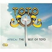 Toto - Africa (The Best of , 2009) CD