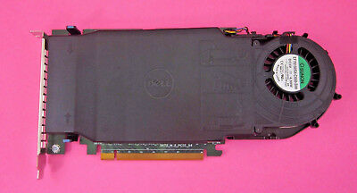GENUINE Dell Ultra Speed SSD M.2 PCIe x4 Solid State Storage Adapter Card 80G5N