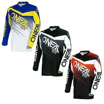 O'Neal Element Race Motocross Kinder Jersey Trikot MX Mountainbike MTB DH Shirt