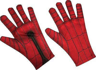 Adult and Child Sizes Spider-Man Homecoming Vulture Costume Gloves