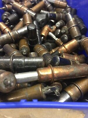 Clekoloc (Lot Of 50+) Spring Clecos Fasteners