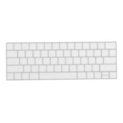 "Ultra Thin Keyboard Cover for Touch Bar Enabled 13""/15"" MacBook Pro 2016"
