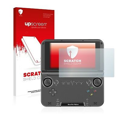 upscreen Scratch Clear Screen Protector for GPD XD