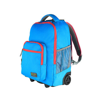 ecogear Rolling Dhole Laptop Backpack 6 Colors Rolling Backpack NEW