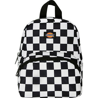 Dickies Mini Mini Festival Backpack 13 Colors Everyday Backpack NEW