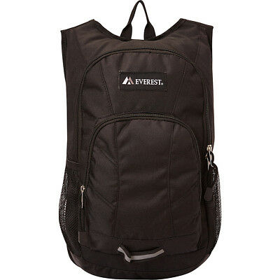 Everest Mini Hiking Pack 3 Colors Day Hiking Backpack NEW