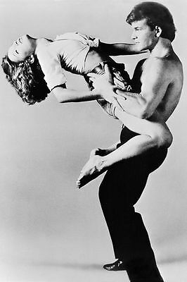 Dirty Dancing   Poster Style B 13x19