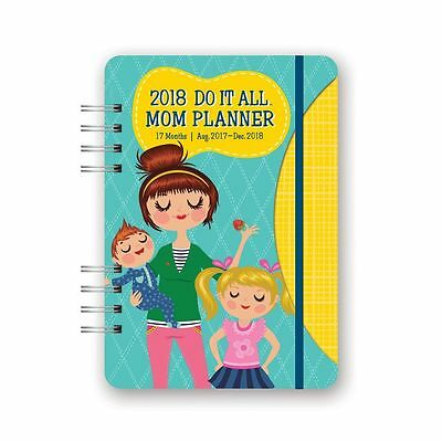 Mom's Do It All Planner