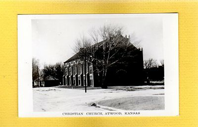 RPPC Atwood,Rawlins County,Kansas,KS Christian Church
