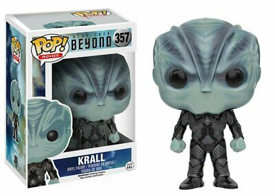 Star Trek Beyond POP! PVC-Sammelfigur - Krall