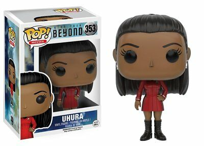 Star Trek Beyond POP! PVC-Sammelfigur - Uhura
