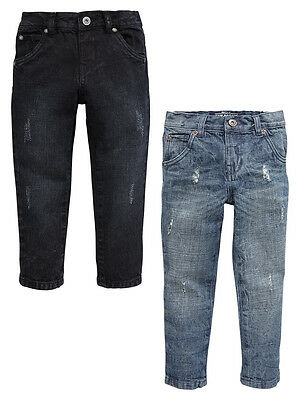 Mini V By Very Pack Of Two Straight Leg Jeans