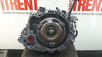 2010 VAUXHALL CORSA D 1398cc Petrol Automatic Gearbox AF13412
