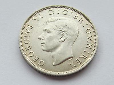 George VI - 1946 Halfcrown - Nice collectable coin
