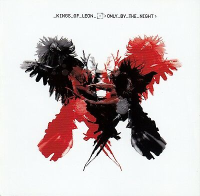 Kings Of Leon : Only By The Night / Cd