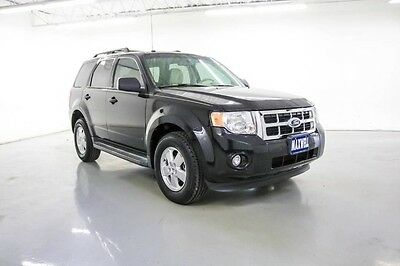 2011 Ford Escape XLT Sport Utility 4-Door 2011 Ford XLT
