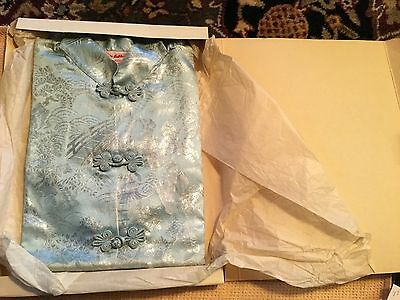 Vintage Penthouse Gallery Japanese Tunic/dress New In Original Box Outstanding