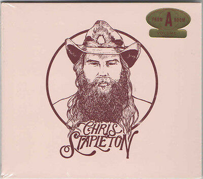 Chris Stapleton - From a Room, Vol. 1 [CD] New & Sealed