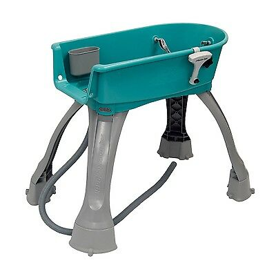 Booster Bath Elevated Bath & Grooming Center size Medium for Dogs up to 75 lbs