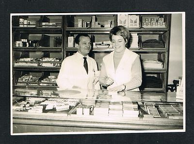 FOTO PHOTO, Tante Emma Laden, Apotheke Drogerie shop pharmacy boutique /108a