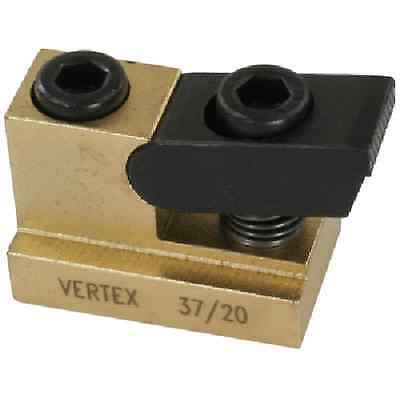 Quality Vertex Tee Nut M8 10mm Slot 3412M