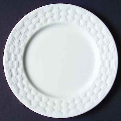 Aynsley BELLEEK BASKETWEAVE Bread & Butter Plate 2208524