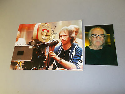 John Carpenter Regie  signed signiert autograph Autogramm 20x28 Foto in person