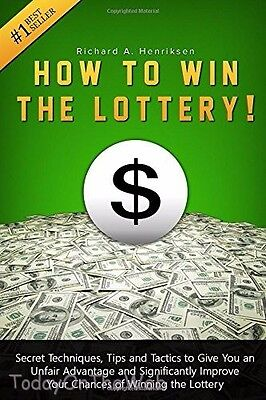 law of attraction lottery