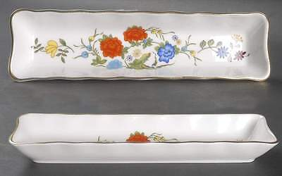 Aynsley FAMILLE ROSE Mint Tray 21946