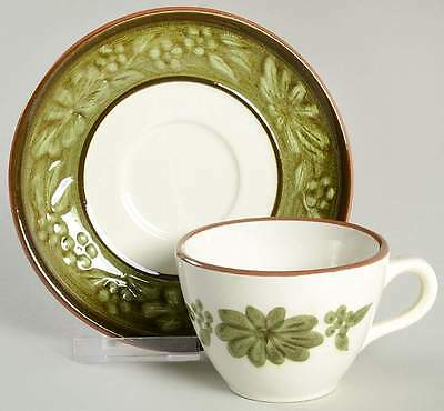 Stangl BLOSSOM RING Cup & Saucer S805245G2