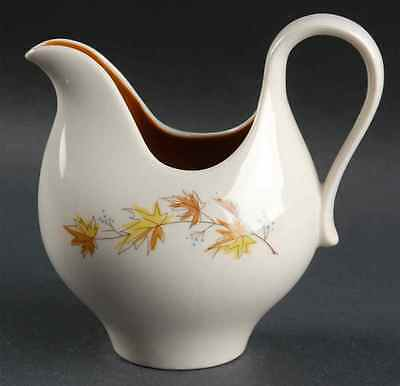 Taylor, Smith & Taylor AUTUMN SPLENDOR Creamer 726360