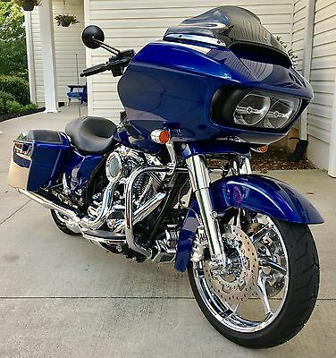 2015 Harley-Davidson Touring  2015 Road Glide Special