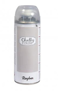 Rayher Chalky Finish Grundierung taupe 400ml