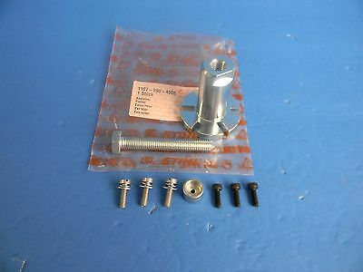 Stihl OEM PULLER # 1107 890 4500 TS350 TS360 08S 045 056 041 S10 OTHERS