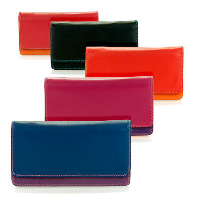 Leather Medium Matinee Purse/Wallet 237-MyWalit-Various Colours Available