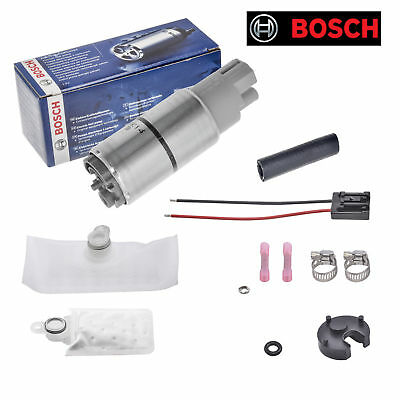 New Bosch Fuel Pump 69627 For Nissan 1987-1990
