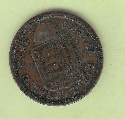 1891 K.B. Hungary One Krajczar - nice example for this type