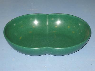 Vintage Branchell Melmac Color Flyte Serving Bowl Glade Green Mid Century GUC