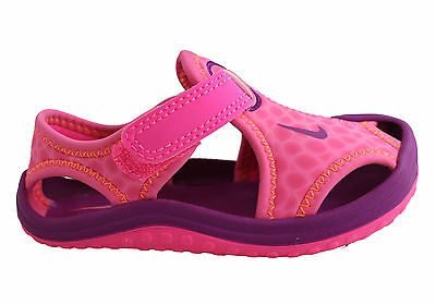 New Nike Sunray Protect Toddler Girls Beach Summer Sandals