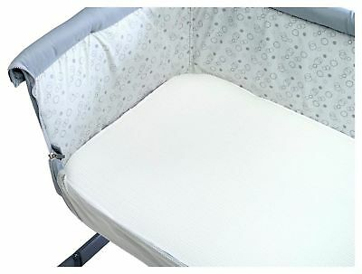 Chicco Night Breeze Mattress Cover. From the Official Argos Shop on ebay