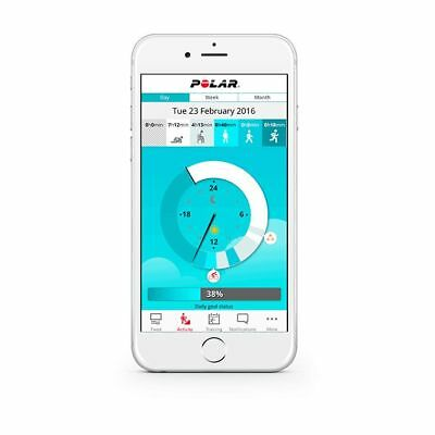 Polar M430 GPS Running Watch Fitness Tracker with Heart Rate Monitoring