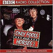 Only Fools and Horses: No. 2 (Radio Collection), Sullivan, 2 x CD-Audio Book
