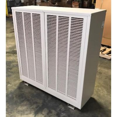 """Pmi Ws080A 8"""" Media Aerocool Commercial Industrial Wet Section For Evap Cooler"""