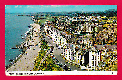Wales the gimlet rock pwllheli unposted 1 for 50 marine terrace
