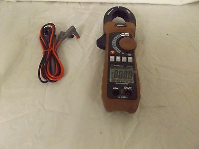 Southwire Maintenance Pro 23030T 1000A AC True RMS Clamp Meter